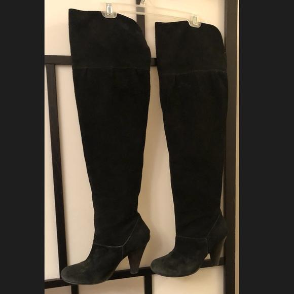 dsw thigh boots \u003e Up to 60% OFF \u003e Free